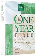 NIV One Year Bible (1984) Hardback