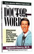The Doctor and the Word Paperback