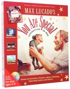 You Are Special CDROM Max Lucado Win Mac CD-rom