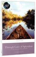Through Gates of Splendour Paperback