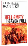 Hell Empty Heaven Full (Part One) Paperback