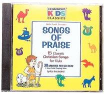 Cedarmont Kids: Songs of Praise (Kids Classics Series)