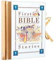 First Bible Stories