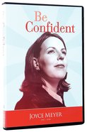 Be Confident (1 Disc)