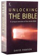 Unlocking the Bible (Omnibus Edition)