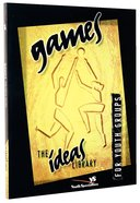 Ideas Library: Games Paperback