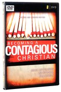Becoming a Contagious Christian (Dvd) DVD