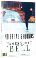 No Legal Grounds Paperback