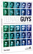 Teenage Guys Paperback