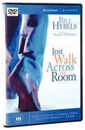 Just Walk Across the Room (Dvd) DVD