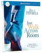Just Walk Across the Room (Unabridged, 7 Cds) CD