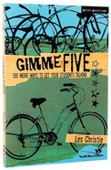 Gimme Five Paperback