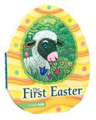 The First Easter Board Book