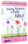 NIV Young Women of Faith Hardback