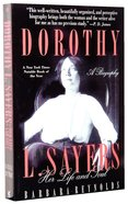 Dorothy L Sayers: Her Life and Soul Paperback