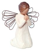 Willow Tree Angel: Angel of Prayer Homeware