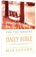 Ncv Grace For the Moment Daily Bible Paperback