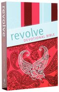 Ncv Revolve Devotional Bible (Revolve Biblezine Series) Paperback