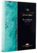 NKJV Macarthur Study Bible (2006) Hardback