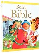 Baby Bible Hardback