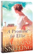 A Promise For Ellie (#01 in Daughters Of Blessing Series) Paperback