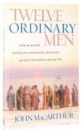 Twelve Ordinary Men Paperback