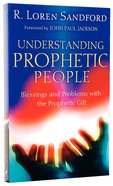 Understanding Prophetic People Paperback