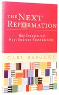 The Next Reformation Paperback