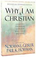 Why I Am a Christian Paperback