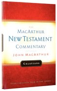 Galatians (Macarthur New Testament Commentary Series)