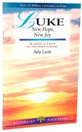 Luke: New Hope, New Joy (Lifeguide Bible Study Series) Paperback