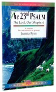 The 23Rd Psalm (Lifeguide Bible Study Series) Paperback