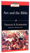 Art and the Bible Paperback