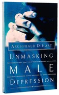 Unmasking Male Depression Paperback