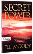 Secret Power (Pure Gold Classics Series) Paperback