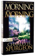 Morning By Morning (Pure Gold Classics Series) Paperback