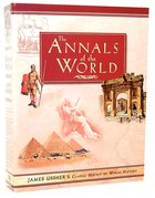The Annals of the World Paperback
