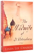 The Midwife of St Petersburg
