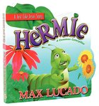 Hermie, a Common Caterpillar (Hermie And Friends Series) Board Book