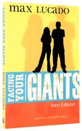 Facing Your Giants (Teen Adaptation) Paperback