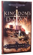 Kingdom's Dawn (#01 in The Kingdom Series) Paperback