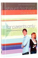 For Parents Only Hardback