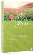 Interpreting the Psalms Paperback