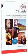C S Lewis (Travel With Series) Paperback