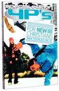 New Christians Youth Edition (Every Day With Jesus Series) Booklet