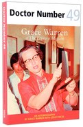 "Doctor Number 49 (Grace Warren Of ""The Leprosy Mission"") Paperback"