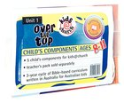 Kids@Church 01: Ot1 Ages 8-11 Child Components (5 Pack) (Over the Top) (Kids@church Curriculum Series) Pack