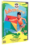 Kids@Church 02: Ad2 Ages 5-7 Teachers Pack (Adventure) (Kids@church Curriculum Series)