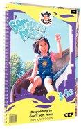 Kids@Church 05: Sp5 Ages 3-5 Teachers Pack (Serious Play) (Kids@church Curriculum Series)