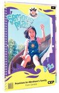 Kids@Church 07: Sp7 Ages 3-5 Teacher's Pack (Serious Play) (Kids@church Curriculum Series)